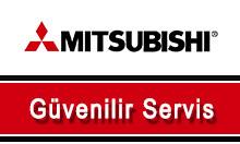 Mitsubishi Klima Servis Bölgeleri
