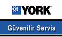 York Klima Servis Bölgeleri