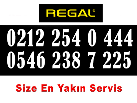 Akatlar Regal Servisi